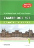 Cambridge FCE 1 Practice Tests Student's Book